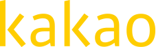 kakao CI_yellow